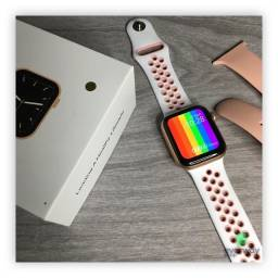 Título do anúncio: Smartwatch relógio inteligente w26 lite