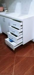 Título do anúncio: Armário de cozinha com balcão
