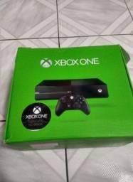 Título do anúncio: Xbox one Fat