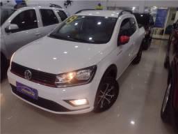 Título do anúncio: Volkswagen Saveiro 2019 1.6 msi pepper cd 8v flex 2p manual