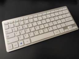 Wireless Keyboard Português - Bluetooth