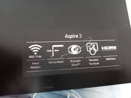 Notebook Acer Top pra vender Hoje