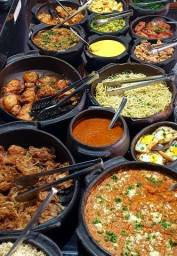 Título do anúncio: Restaurante Buritis Contrata Cozinheiro(a) com experiência