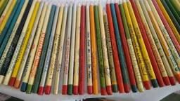 Lápis de Coleção
