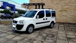 Fiat Doblo 1.8 (7 lugares) - 2012