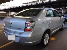 Gm - Chevrolet Cobalt 1.8 Prata - 2015