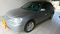 Civic lx 1.7 2001 manual EXTRA - 2001