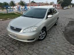 Toyota Corolla Xei Automático - 2006