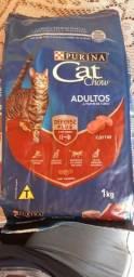 Ração Premium Especial para gatos