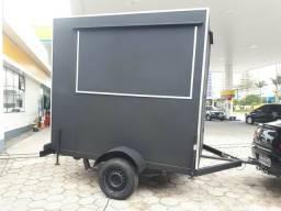 Food Truck 2016 - Oportunidade!!
