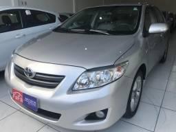 Toyota/corolla xei 1.8 mecânico!!! - 2009