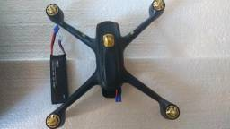 Drone profissional hubsan h501s