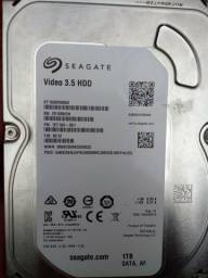 Hd 1 TB disponível para venda