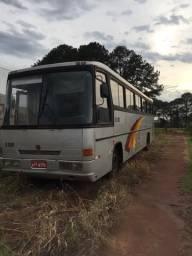 Ônibus Mercedes torro - 1994