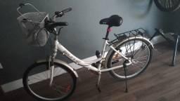 Bike Urbana feminina Blitz -Aro 26 (Usada)