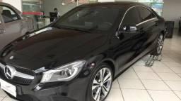 Mercedes-Benz CLA-200 Urban 1.6 - 2016