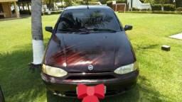 Vendo um bom carro bem conservado - 2001