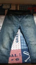 Calça jeans Levis masculino