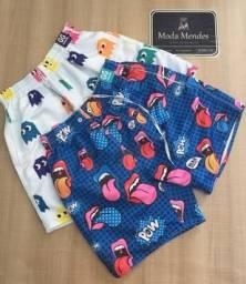 Shorts mauricinho perfeitos!