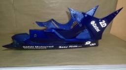 Spoller inferior motor / BMW S1000 RR