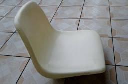 Cadeira Giratória p/ Barco Seminova Ótimo Estado