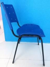 Cadeiras para escritório ou sala de aula