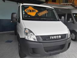 Iveco Daily 35S14 0KM - 2018