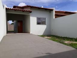 Bela casa de 2/4 sendo um suite no Jardim Alto Paraiso - Aparecida de Goiania