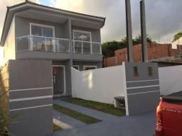 Casas Duplex c/ fino acabamento em Ilha de Guaratiba