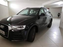 Audi Q3 - 2017