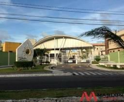 Terreno Cond. Fechado Jardim Atlântico Nova Parnamirim, com 420m², pcom 420 m²