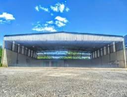 Galpão/Depósito/Armazém para Alugar, 700 m² por R$ 12.000/Mês