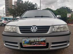 Vw - Volkswagen Saveiro supersurf 2005 1.6 total flex 2005 - 2005