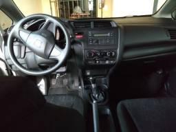 Honda Fit - 2014