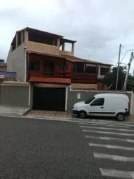 Excelente casa 03 Qts suite garagem terraço ótima localização nada a fazer