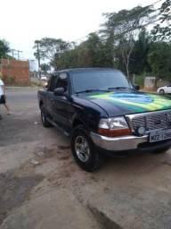 Ranger XLT - 2002