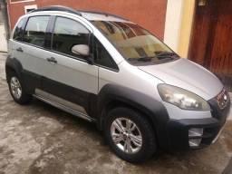 Fiat Idea Aventure etorq1.8 - 2012 - Completo - 2012
