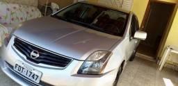 Carro NISSAN SENTRA - 2013