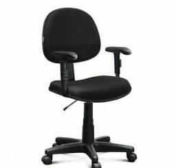 Cadeira Giratória secretária com braços