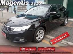 Magentis 2.0 Completo - 2010