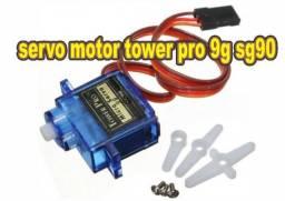 Servo motor 9g sg90 arduino roboticas eletronica