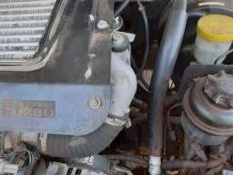 Frontier 2007 SE Completa 4x2 Diesel - 2007