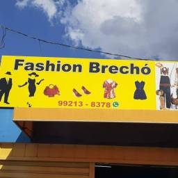 Vendo Brechó