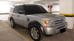 Land rover discovery 3 - 2009