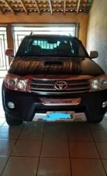 Toyota hilux sw4 r$ 81.900,00 - 2010