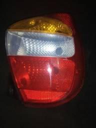 Lanterna Palio G2 lado direito