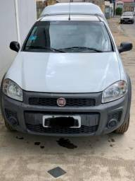 Vendo Strada Working 1.4 2016 completa - 2016