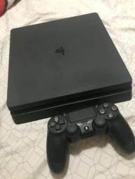 Playstation 4 + de 80 jogos