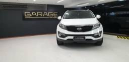 Kia Sportage EX2 2.0 Flex 16V Aut. 2014/2015 - 2014