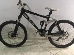 Bike Banshee Scream DH